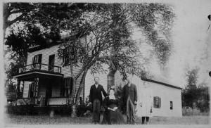 Fairview circa 1898