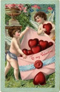 Cupids Valentine