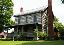 Fairview Cabin Orton