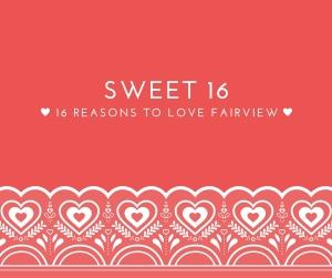 Sweet 16 Main